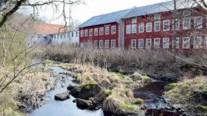 Hagafors Stolfabrik